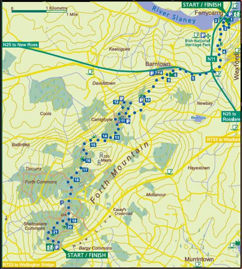 Askamore Map image