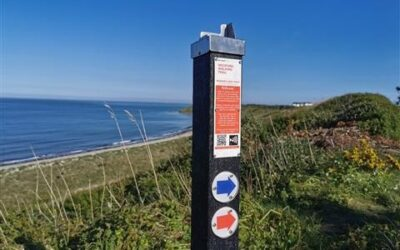 Introducing Our New Interactive Signposts